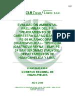Carretera Huancavelica Lima 1577-2017