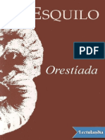 Orestiada - Esquilo.pdf