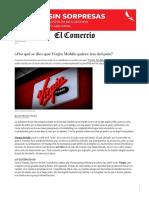 ¿Por Qué Se Dice Que Virgin Mobile Quiere Irse Del País_ _ Economía _ Negocios _ El Comercio Perú