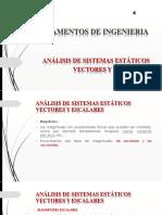 Analisis de Sistemas Estaticos (4)