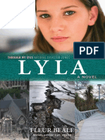 Lyla Through My Eyes - Natural Disaster Zones by Fleur Beale, Edited by Lyn White_extract