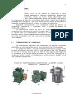 compressores alternativo