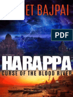 Harappa - Curse of the Blood River - Vineet Bajpai