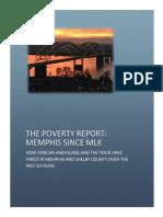 Poverty Report