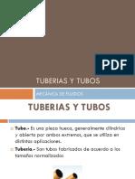 Tubos y Tuberias Ppt