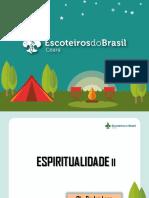 Espiritualidade II