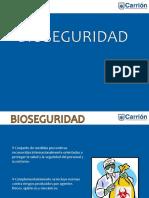 Semana 8 Bioseguridad