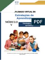 Guía Didáctica 5. Estrategias Para El Aprendizaje