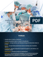 1. Anatomia Quirurgica Toracica y Pulmonar