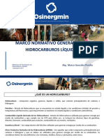 PPT - CEU 2017 - Marco Normativo General