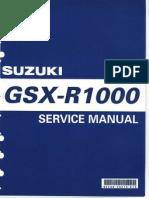 01-02 GSXR 1000 K1 K2