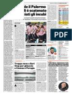 La Gazzetta Dello Sport 28-02-2018 - Serie B - Pag.1