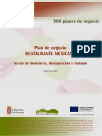 Restaurante Mexicano 0