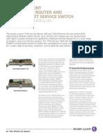 ALU- 7000 series switch data.pdf