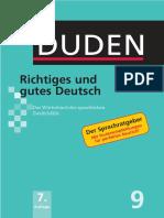-Duden - Richtiges und gutes Deutsch_ Das Wörterbuch der sprachlichen Zweifelsfälle. Band 9.pdf