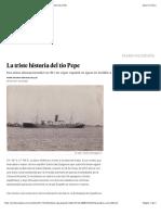La triste historia del tío Pepe | Blog Diario de España | EL PAÍS