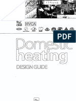 Domestic Heating Design Guide