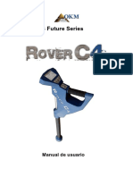 RoverC4 Manual en.en.Es