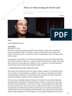 Gq.com-How Elon Musk Plans on Reinventing the World and Mars