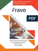 EMC E20-307 Exam