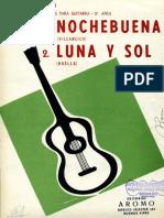 Ayala nochebuena & Luna y Sol