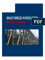 Bailey Bridge Introduction