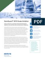 Brochure-KemGuard 3010 Scale Inhibitor-OG
