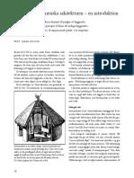 Nilsson, Johan - Den klassiska kinesiska arkitekturen – en introduktion