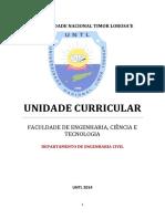 Civil 2. UNIDADE CURICULAR + FICHA DA UNIDADE CURRICULAR (1)