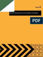 ROO-ALL-HS-PRO-0025 REV 10 Ground Disturbance and Excavation Procedure -...