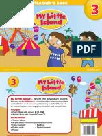 My Little Island 3 TB