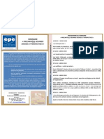 Seminaire Precarite Edp Idf