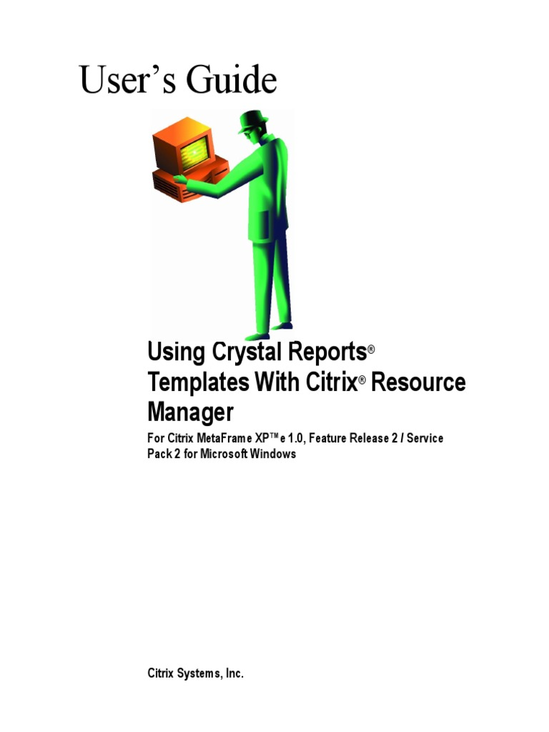 using crystal reports templates user guide bookfi oracle database