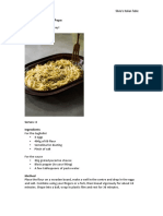 Silviasitaliantable Ep02 Recipe Entree