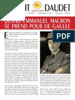 Petit Daudet N°86