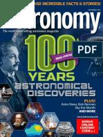 Astronomy - September 2016