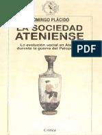 DOMINGO PLÁCIDO, La Sociedad Ateniense.pdf