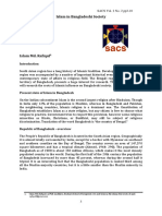Islam in Bangladeshi Society.pdf