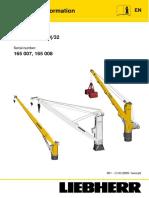 Liebherr Technical