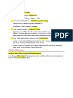 37. Sales Document Type