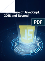 Future of Js 2018 Progress