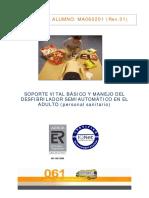 Manual MA060201 SVB_ Manejo Desfibrilador Semiautomático