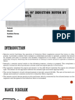 Speed control of induction motor by using IR1.pptx