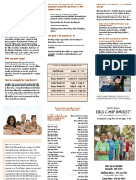 2018 ecb-summer camp brochure