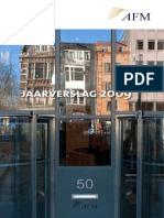 AFM annual report 2009