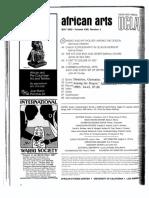 Masks and Mythology among the Dogon.pdf