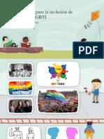 Utf-8''Orientaciones Para La Inclusión de Las Personas LGBTI