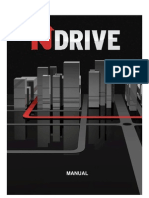 Manual NDrive ES