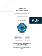 Laporan Kasus Anak dengan Diare Akut dan Bronkiolitis.docx