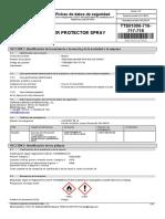 Es Trekking Water Protector Spray Tts01000-716-717-718 Fds 20151118 Tarrago